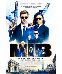 Men In Black International [Dvd]