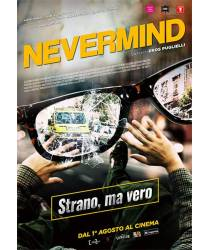Nevermind [Dvd]