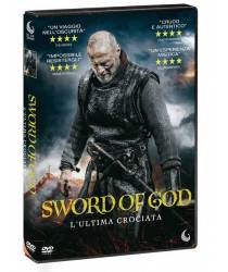 Sword Of God: L'Ultima Crociata [Dvd]
