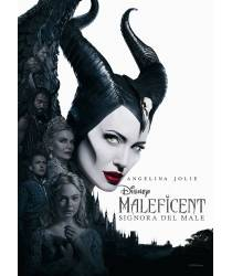 Maleficent - Signora Del Male [Dvd]