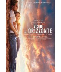 Vicino All'Orizzonte [Dvd]