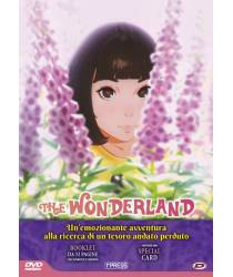 The Wonderland (First Press) [Blu-Ray]