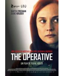 The Operative [Dvd]