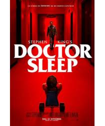 Doctor Sleep [Dvd]