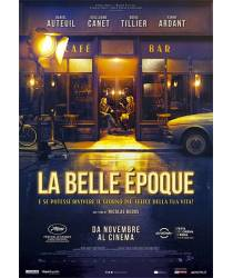 La Belle Epoque [Dvd]