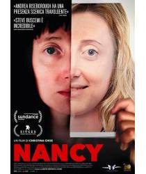 Nancy [Dvd]