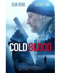 Cold Blood - Senza Pace [Dvd]