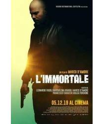 L'Immortale [Dvd]