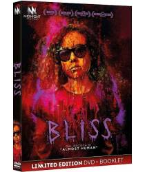 Bliss [Dvd+Booklet]