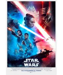 Star Wars - Episodio IX - L'Ascesa Di Skywalker [Dvd]