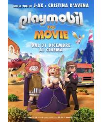 Playmobil - The Movie (+Booklet) [Dvd]