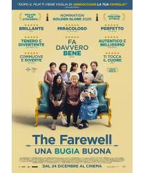 The Farewell: Una Bugia Buona [Dvd]