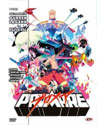 Promare (First Press) [Dvd]