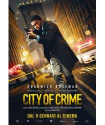 City Of Crime [Dvd]