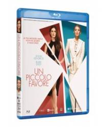 Un Piccolo Favore (blu-ray)