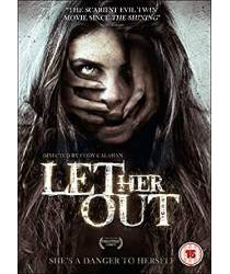 Let Her Out (Ltd) (Dvd+Booklet)