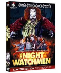 The Night Watchmen (Dvd+Booklet)