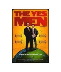 THE YES MAN