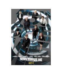 NOW YOU SEE ME-I MAGHI DEL CRIMINE