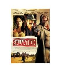 THE SALVATION |dvd|