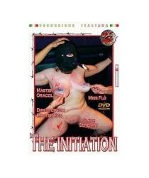 THE INITIATION |film bdsm|