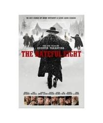 THE HATEFUL EIGHT |dvd|