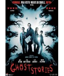 GHOST STORIES |rental|