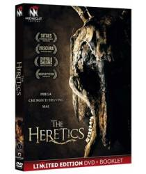 The Heretics (Dvd+Booklet) (Dvd)